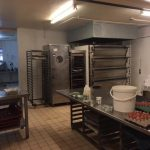 Bakers, Outside Catering & Flat