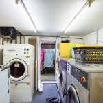 Dry Cleaners, Washing & Ironing Services