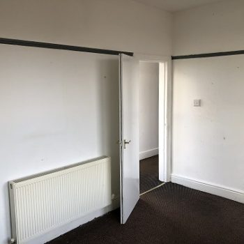 One Bedroom Flat on Dickson Road