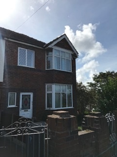 Beautiful 3/4 Bed Semi-Detached House