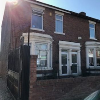 Rooms to Let in Preston