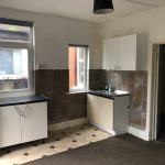 One Bedroom Flat- 166 Reads Avenue