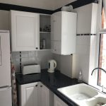 Two Bedroom flat on Knowle Avenue